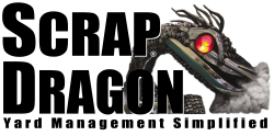 Scrap Dragon Software