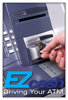 EZCash Closed Loop ATM Software