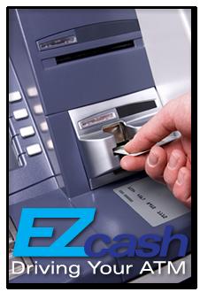 EZCash Closed Loop ATM Software