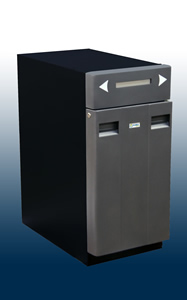 Pay Cash for Scrap With Arca Cash Dispenser