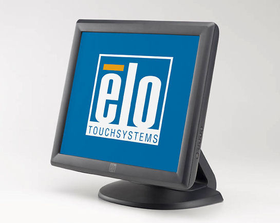 Touchscreen Monitor for Scrap Buying Software