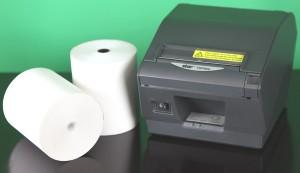 Star TSP-800 Desktop Printer