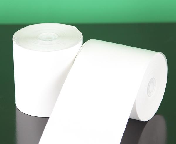 Thermal Paper - Desktop New