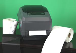 Zebra Printer New