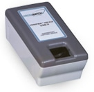 crossmatch thumbprint scanner