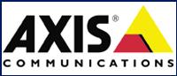 Axis Scrap Yard Cameras