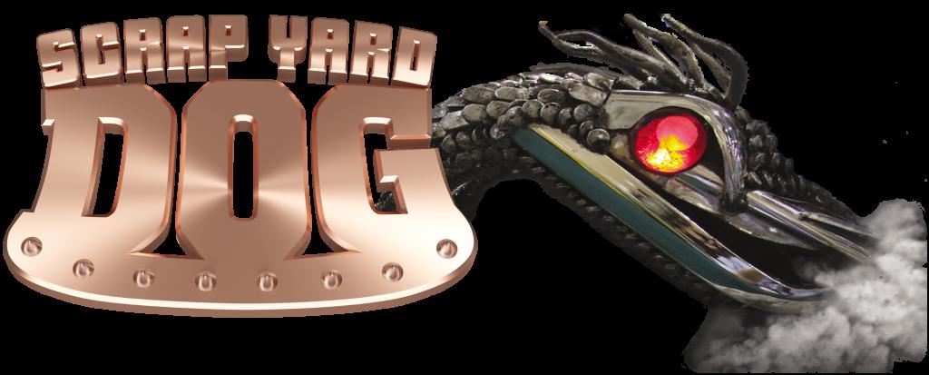 Dragon Dog Logo
