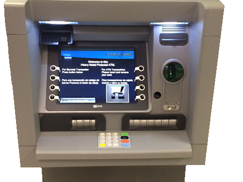 Can You Cash a Check at an ATM | Deposit Check at ATM ...