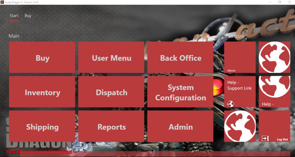 Scrap Dragon Xtreme Scrap Buying Software