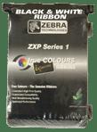 Zebra Series 1 Black Ribbon