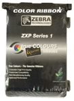 Zebra Series 1 Color Ribbon