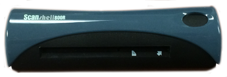Scan Shell 800R ID Scanner