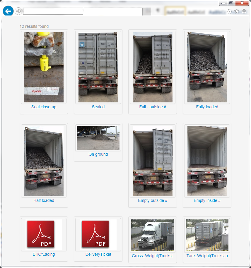 Container pics