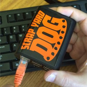 Plug & Go Hardware